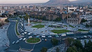 Kayseri'de kaç Suriyeli var?