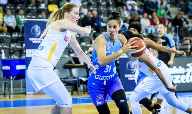 Euro League Women Ön Eleme