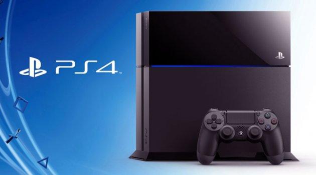 İşte yepyeni Sony PlayStation 4