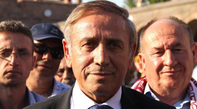 CHP'li Kaya'dan 'Ahmet Davutoğlu' yorumu