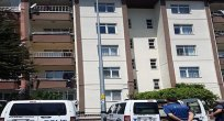 5'inci kattan atlayan Esma, ağır yaralandı