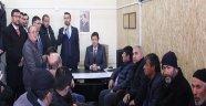 Saadet Partisi Hacılar adayını tanıttı