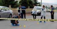 Vurduğu adamı hastaneye bırakıp kaçtı