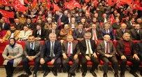Cumhur İttifakı adayları tanıtıldı