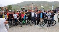 Erciyes, Yaz Mevsiminde de Şampiyonların Merkezi