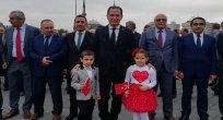"""Kayseri İl Milli Eğitim Müdürü Celalettin Ekinci:""""Çocuklarımızla beraber geleceğe emin adımlarla yürüyeceğiz"""""""