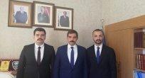 Kayseri Ülkü Ocakları Devir Teslim Töreni Yapıldı