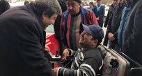 Millet İttifakı Büyükşehir Belediye Başkan Adayı Dursun Ataş, Başakpınar'da