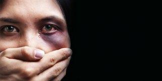 Erkeklerden kadına şiddet haberlerine tepki